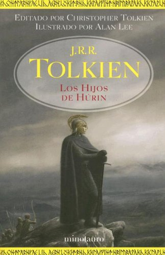 9788445076545: Los Hijos de Hurin