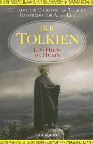 9788445076545: Los hijos de Hurin (Spanish Edition)
