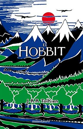 9788445076736: El Hobbit (70 aniversario) (Biblioteca J. R. R. Tolkien)