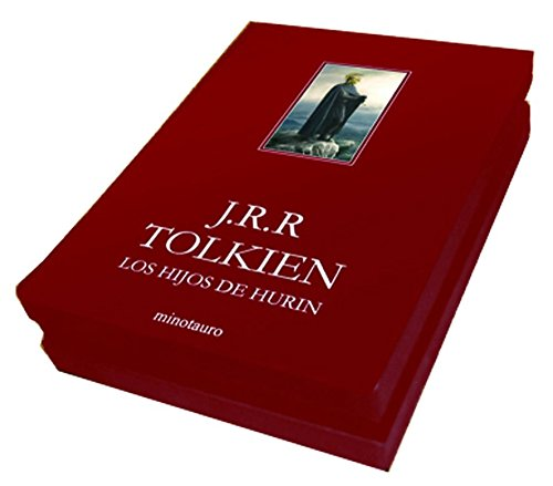 9788445076743: Los hijos de Hurin / The Children of Hurin (Minotauro Jrr Tolkien) (Spanish Edition)