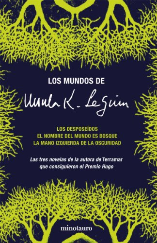 9788445076859: Mundos de Ursula K. Le Guin / The Worlds of Ursula K. Le Guin (Minotauro Autores Varios) (Spanish Edition)