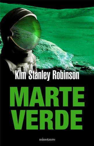 9788445076941: Marte verde (Biblioteca Kim Stanley Robinson)