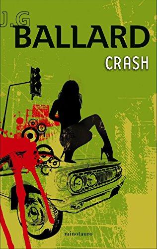 9788445077092: Crash