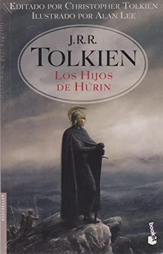 9788445077276: Los hijos de Húrin (Biblioteca J. R. R. Tolkien)