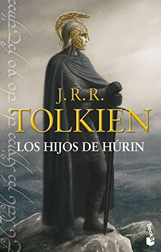9788445077276: Los hijos de Hurín
