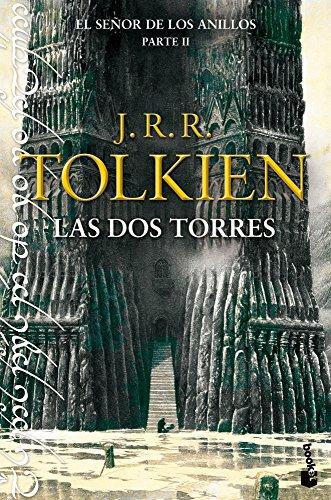 9788445077504: El Señor de los Anillos II. Las Dos Torres (Biblioteca J. R. R. Tolkien)
