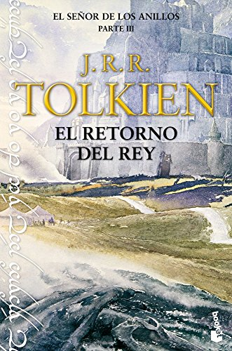 El Senor de los Anillos 3, El: J.R.R. Tolkien