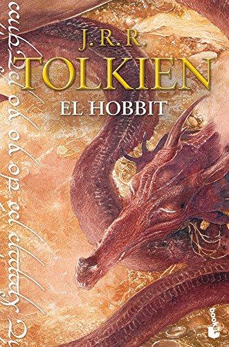 9788445077528: El Hobbit (Biblioteca J. R. R. Tolkien)