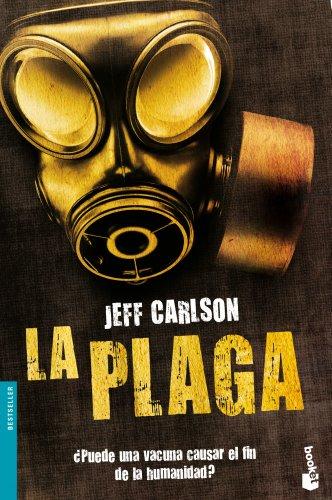 9788445077795: La plaga (Bestseller Internacional)
