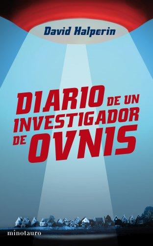9788445077887: Diario de un investigador de ovnis
