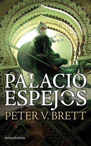 9788445078280: El Palacio de los Espejos: La saga de los demonios. Libro III (Fantasía)