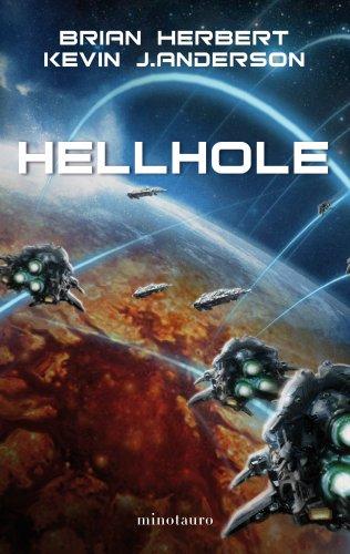 9788445078471: Hellhole (Ciencia Ficción)