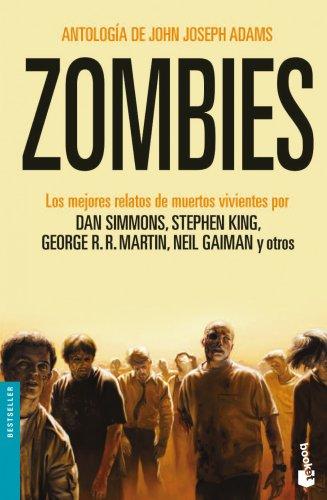 9788445078563: Zombies (Bestseller)