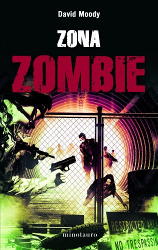 9788445078723: Zona zombie (Terror)