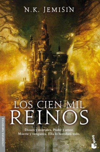 9788445078785: Los Cien Mil Reinos (Literatura Fantástica)