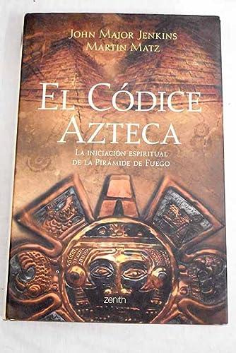 9788445080092: CODICE AZTECA, EL