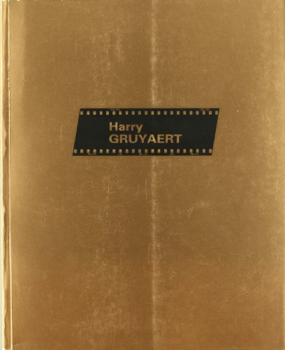 9788445102787: Harry Gruyaert. Fotografias