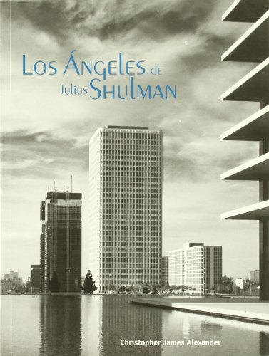9788445132876: Angeles de julius shulman, los