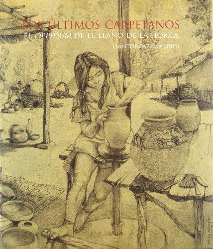 9788445134245: Los Últimos Carpetanos