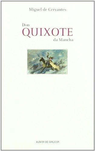 9788445340226: Don Quixote Da Mancha.