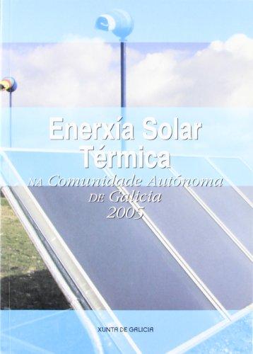 9788445340394: Enerxia solar termica