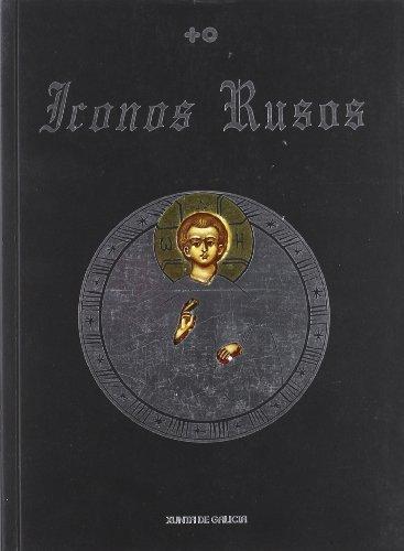 9788445340592: Iconos Rusos da Coleccion Santos Illueca