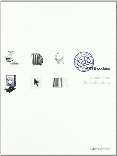 9788445343371: Arte Codeco