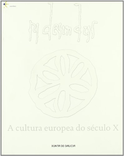 9788445344460: Rudesindus. a Cultura Europea Do Seculo X+ (Cd)