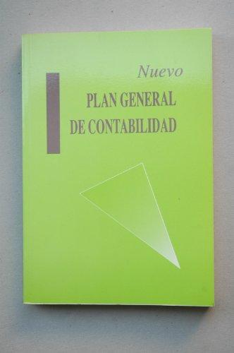 9788445402290: PLAN GENERAL DE CONTABILIDAD (R.D. 1643/1990, DE 20 DE DICIEMBRE).