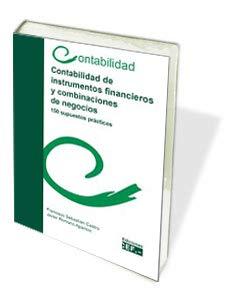 CONTABILIDAD DE INSTRUMENTOS FINANCIEROS Y COMBINACIONES DE: SEBASTÍAN CASTRO, FRANCISCO;ROMANO