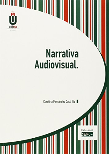 9788445419250: NARRATIVA AUDIOVISUAL