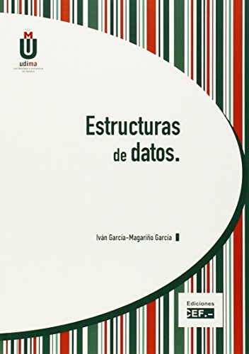9788445419359: ESTRUCTURAS DE DATOS