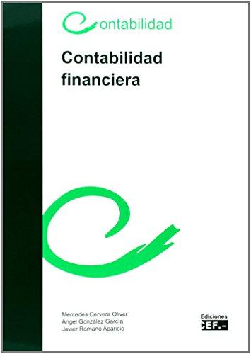 9788445421239: CONTABILIDAD FINANCIERA
