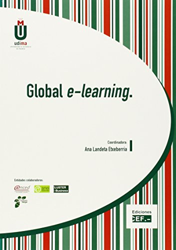 9788445422182: GLOBAL E -LEARNING