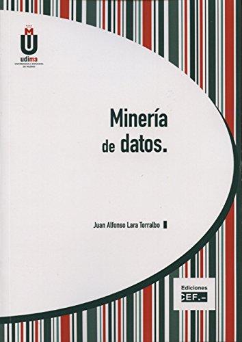 9788445426845: MINERÍA DE DATOS