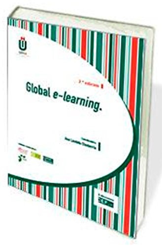 9788445429433: Global e-learning