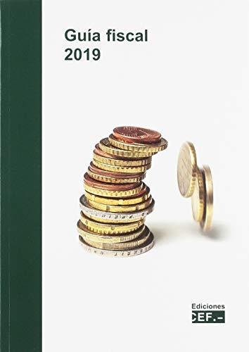 9788445438275: Guía fiscal 2019
