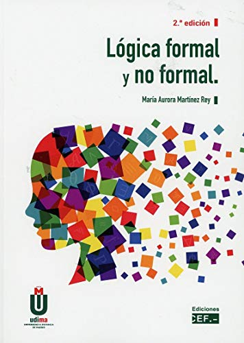 9788445438947: Lógica formal y no formal