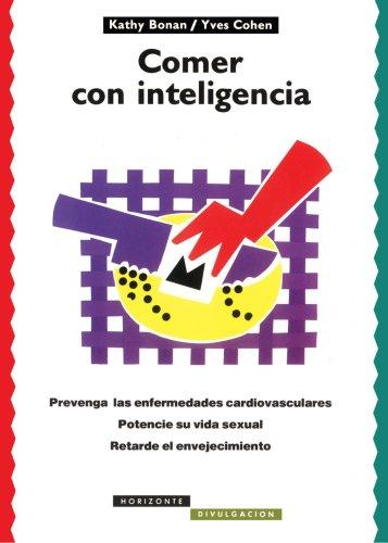 9788445500026: Comer con inteligencia (Spanish Edition)