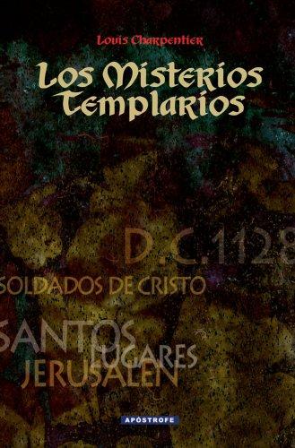 9788445502549: Los Misterios Templarios (Spanish Edition)
