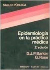 9788445800348: Epidemiologia en la practica medica