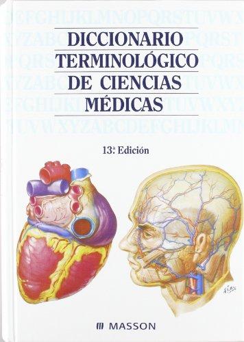 9788445800959: Diccionario Terminológico de Ciencias Médicas
