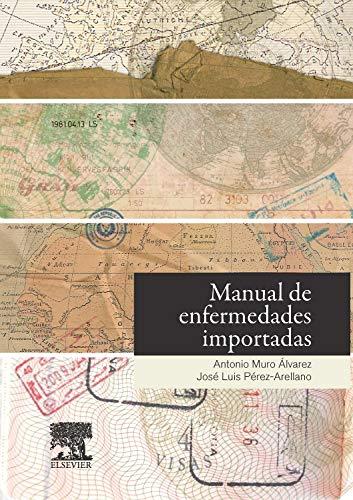 Manual de enfermeria importada: Muro Álvarez, Antonio , Pérez Arellano, José Luís