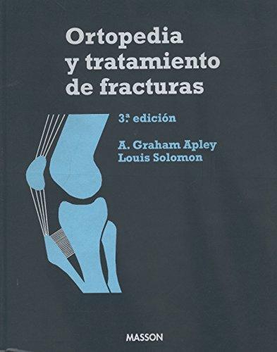 9788445803387: Ortopedia y tratamiento de fracturas