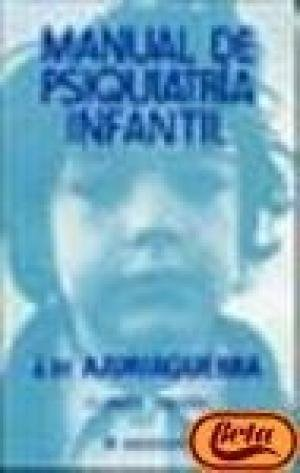 9788445805565: Manual de Psiquiatria Infantil (Spanish Edition)