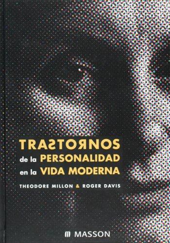 9788445809938: Trastornos de la personalidad en la vida moderna (Spanish Edition)