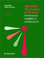 9788445812082: Aplicacion Del Proceso Enfermero