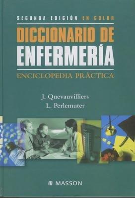 Diccionario de Enfermeria: QUEVAUVILLIERS
