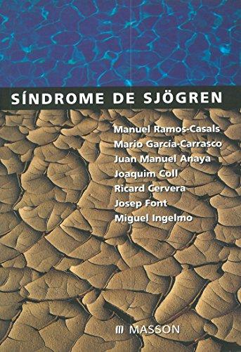 9788445812686: Síndrome de Sjögren