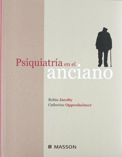 Psiquiatria en el anciano.: Jacoby, J.